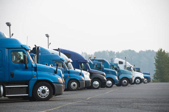 фуры для грузов