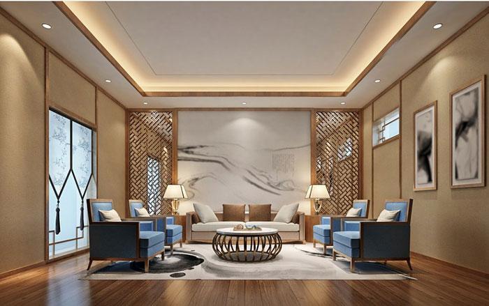многоуровневый натяжнй потолок