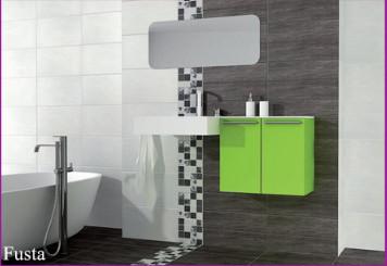 плитка для дизайна санузла и ванной