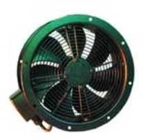 фото вентилятора