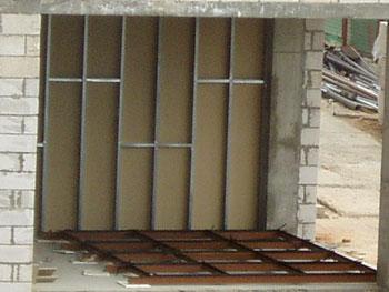 строительные конструкции