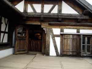 двери различных конструкций
